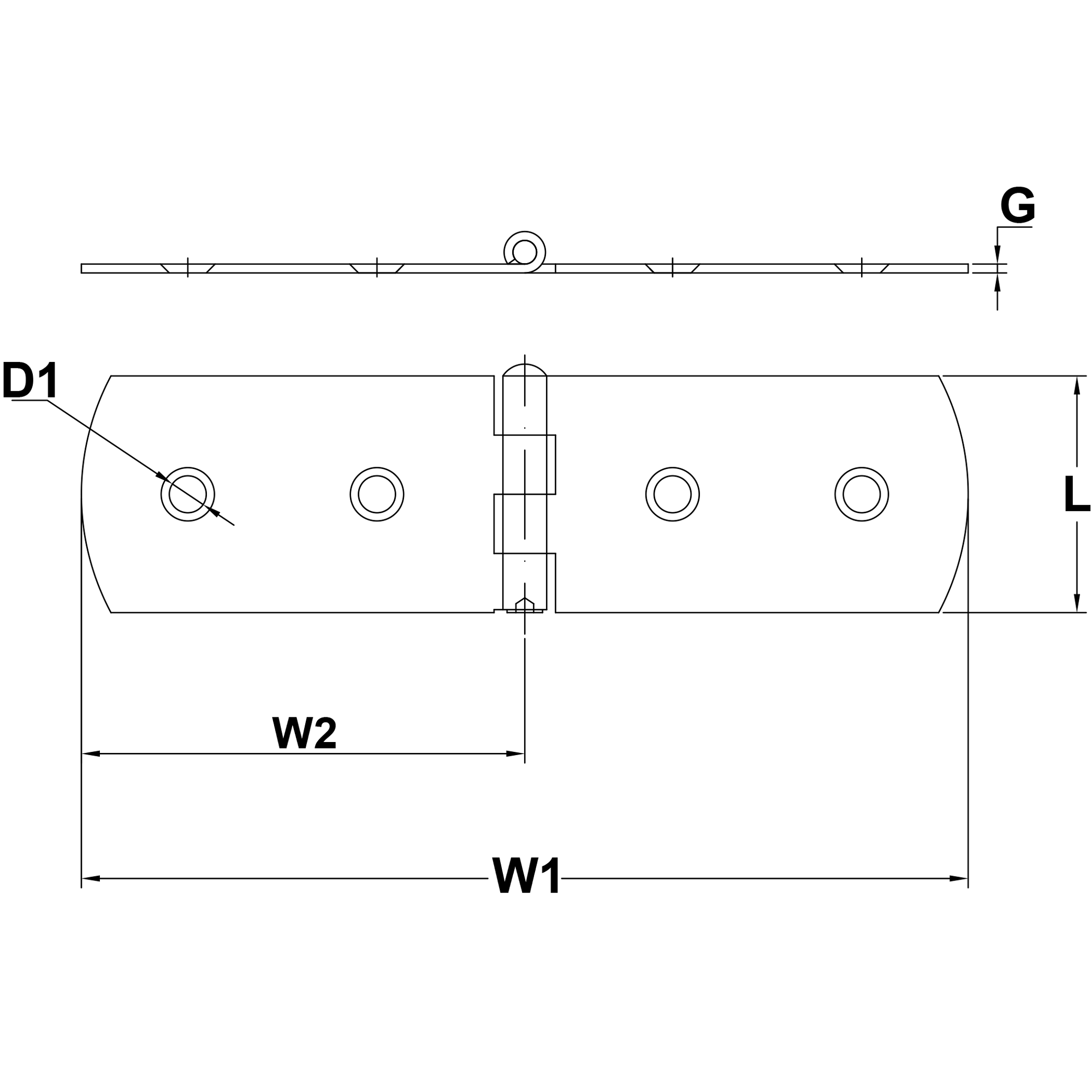 Stainless-Steel-Hinge-Style-1185-diagram