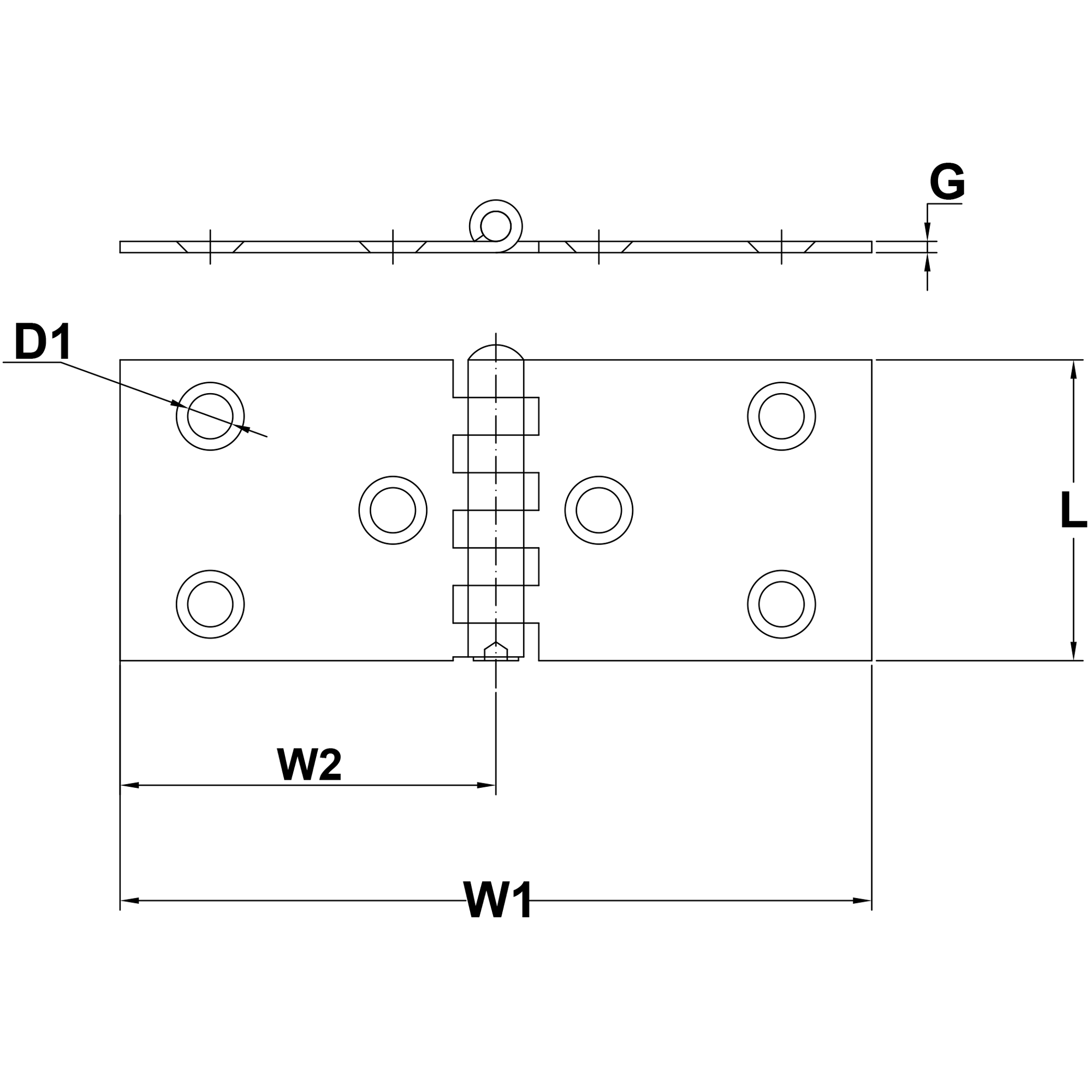 Stainless-Steel-Hinge-Style-1189-diagram