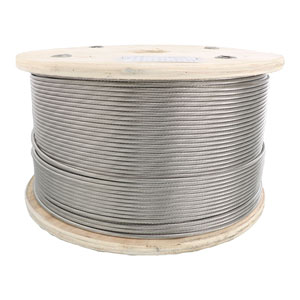 1x19 Type 316 Stainless Steel Cable