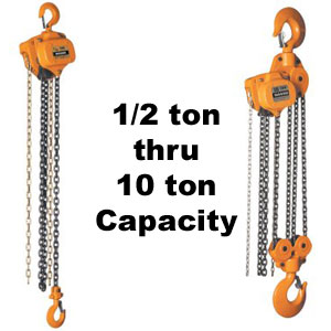 Magana Chain Hoists