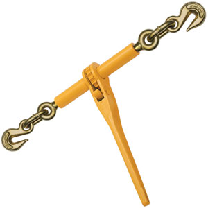 3/8-1/2 Peerless Ratchet Load Binder Plus, Imported