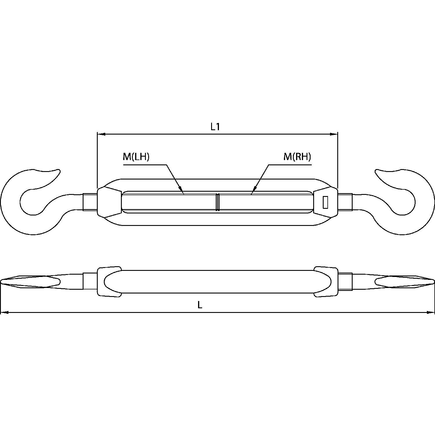 1-4-Stainless-Hook-x-Hook-Turnbuckle