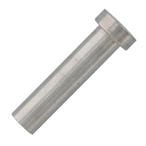 "5/16"" Stainless Steel Receiver Stud Image 1"