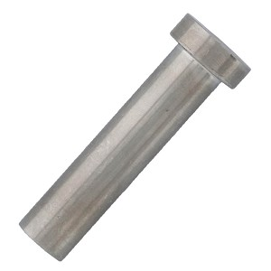 "3/8"" Stainless Steel Receiver Stud Image 1"