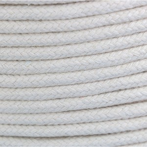 "5/16"" x 600' Reel, Cotton Cord Image 2"
