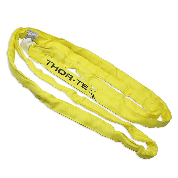 8' X 8400 lbs. Capacity Polyester Round Sling
