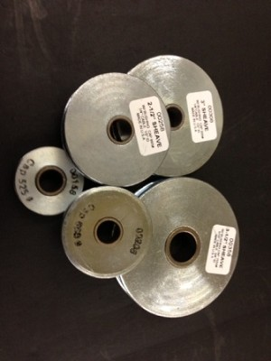 "5/16"" Cable x 3-1/2"" Diameter Sheave Image 2"